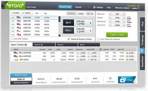 Good Traders Trade. Great Traders Copy! How eToro Revolutionized Online Trading